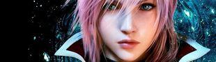 Cover Les meilleurs jeux Final Fantasy
