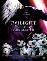 Affiche Twilight Of The Dark Master