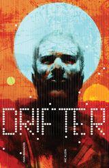Couverture Drifter (2014 - Present)