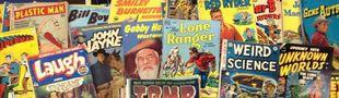 Cover Les meilleurs comics pas chers pour débuter une collection