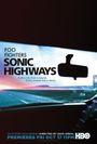 Affiche Sonic Highways