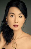 Photo Maggie Cheung
