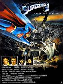 Affiche Superman II