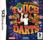 Jaquette Touch Darts