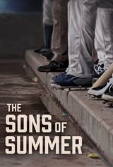 Affiche The Sons of Summer