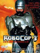 Affiche RoboCop 3