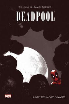 Couverture Deadpool : La Nuit des morts-vivants