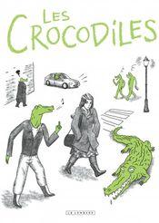 Couverture Les Crocodiles