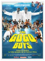 Affiche The Go-Go Boys