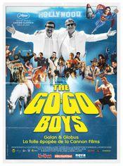 Affiche The Go-Go Boys