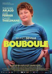 Affiche Bouboule