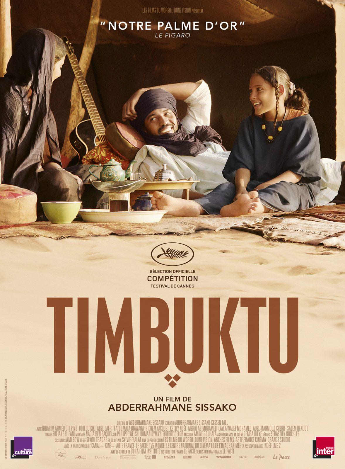 Votre dernier film visionné - Page 10 Timbuktu