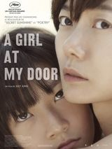 Affiche A Girl at My Door