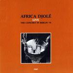 Pochette Live: The Concert in Berlin '78 (Live)