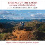 Pochette The Salt of the Earth (OST)