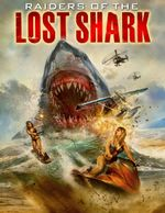 Affiche Raiders of the Lost Shark