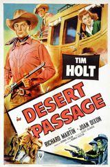 Affiche Desert Passage
