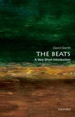 Couverture The Beats: A Very Short Introduction