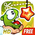 Jaquette Cut the Rope: Experiments