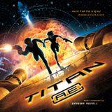 Pochette Titan A.E. (OST)