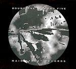 Pochette Round One to Round Five: 1993–99 Main Street Records