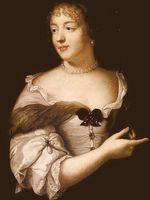 Photo Madame de Sévigné