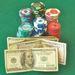 Jaquette Poker Tournament Payouts