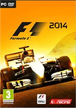 Jaquette F1 2014