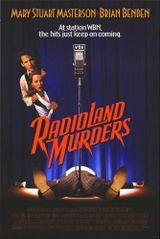 Affiche Radioland Murders