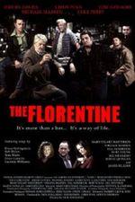 Affiche The Florentine