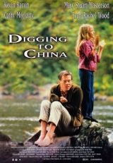 Affiche Digging to China