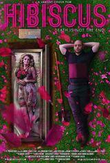 Affiche Hibiscus