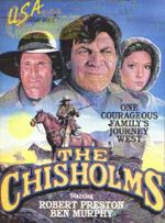 Affiche The Chisholms