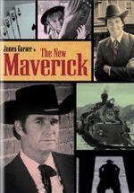 Affiche The New Maverick