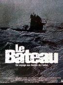 Affiche Le Bateau