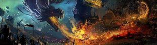 Cover Les meilleurs dragons vus au cinéma