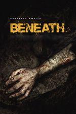Affiche Beneath