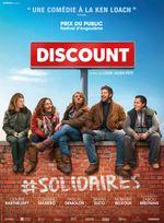 Affiche Discount