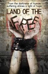 Affiche Land of the Free