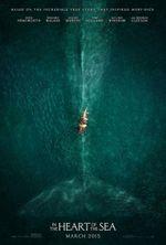 Affiche Au coeur de l'océan