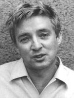 Photo Oskar Werner