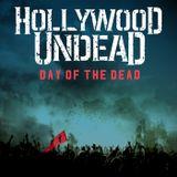 Pochette Day of the Dead (Single)