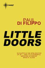 Couverture Little Doors