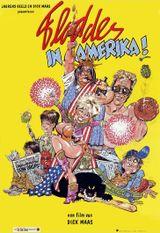 Affiche Flodder in Amerika!