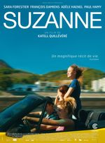 Affiche Suzanne