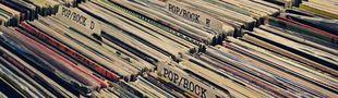 Cover Les plus belles pochettes d'albums