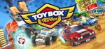 Jaquette Toybox Turbos