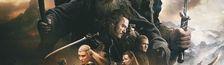 Affiche Le Hobbit - La Bataille des Cinq Armées