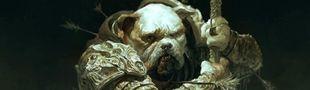 Cover Je m'en fous de crever comme un débile, moi je veux sauver le chien !!!