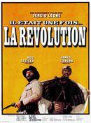 Affiche Il était une fois la révolution